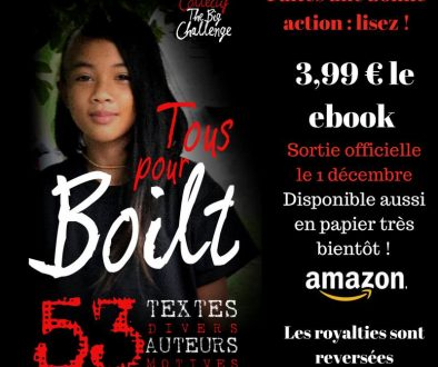 boilt promo officielle